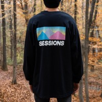 Sessions Loose Fall LS
