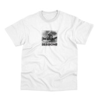 Sessions Ride & Destroy Tee